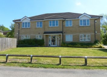 Thumbnail 2 bedroom flat for sale in Hilldale View, Heckmondwike, West Yorkshire.