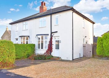 Thumbnail 3 bed semi-detached house for sale in Heath Grove, Harrogate