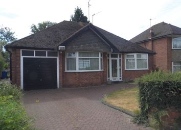 Thumbnail 2 bed detached bungalow for sale in Barnhill Road, Prestwich