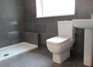 Thumbnail 5 bed flat to rent in Bryn Road Tf, Brynmill, Swansea