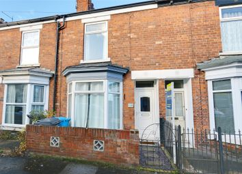 2 bed terraced house for sale in Clumber Street, Hull, East Yorkshire HU5