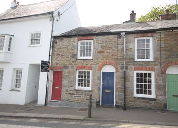 Thumbnail 1 bed terraced house to rent in The Terrace, Penryn