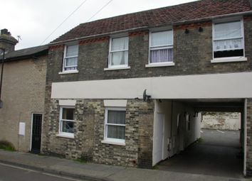 Thumbnail 2 bed flat for sale in Flat 1, 18 Granville Street, Ipswich, Suffolk