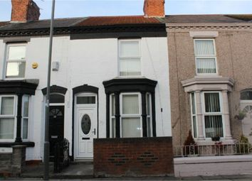 Thumbnail 2 bedroom terraced house for sale in Bligh Street, Liverpool, Merseyside