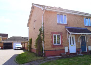 Thumbnail 2 bedroom property for sale in Riverstone Way, Northampton