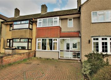 Thumbnail 3 bed terraced house for sale in Shaw Avenue, Barking