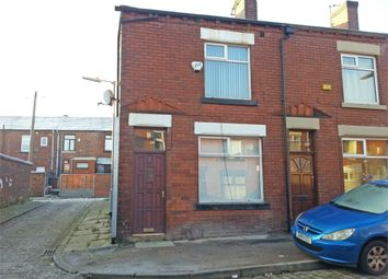 Thumbnail 2 bedroom terraced house for sale in Chapman Street, Bolton, Lancashire