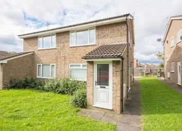 Thumbnail 1 bedroom flat for sale in Roxburgh Close, Normanby