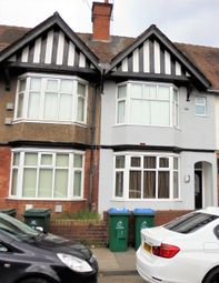 Thumbnail 6 bed shared accommodation to rent in St. Patricks Road, Coventry, West Midlands