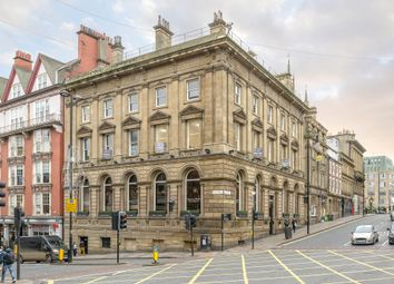 Thumbnail Office to let in Mosley Street, Newcastle Upon Tyne