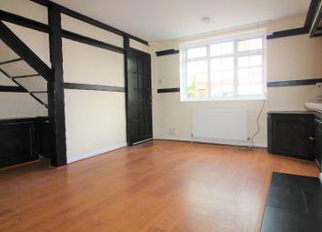 Thumbnail 1 bedroom flat to rent in Wolsey Road, Enfield