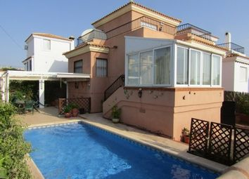 Thumbnail 2 bed villa for sale in Spain, Valencia, Alicante, Campoamor