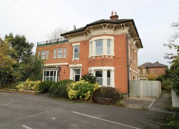 Thumbnail 2 bed flat for sale in Malvern Road, Mapperley, Nottingham