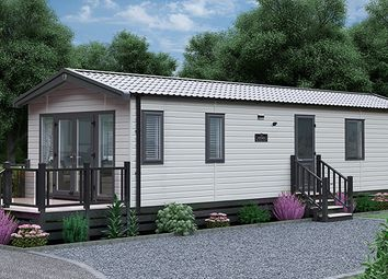 Thumbnail 2 bed detached house for sale in Swift Vendee, Caernarfon