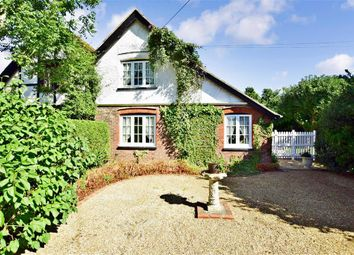 Thumbnail 3 bed semi-detached house for sale in Branstone, Sandown, Isle Of Wight