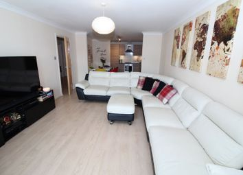 Thumbnail 3 bed flat for sale in Grandholm Crescent, Aberdeen