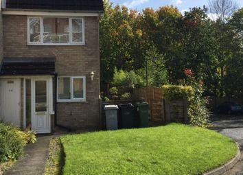Thumbnail Land for sale in Aylesbury Close, Macclesfield