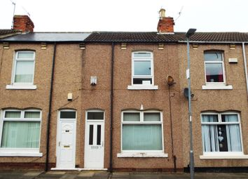 Thumbnail 2 bed town house to rent in Stephen Street, Hartlepool