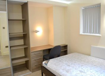 Thumbnail 2 bed detached house to rent in Park Crescent, Victoria Park, Manchester