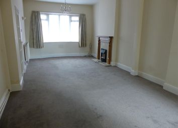 Thumbnail Terraced house to rent in Cambridge Street, Cleethorpes