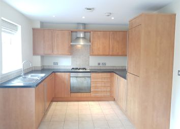 Thumbnail 2 bed flat for sale in Dunstanville Court, Shifnal