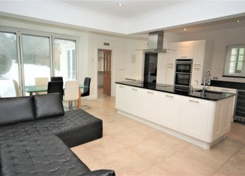 Thumbnail 4 bed detached house to rent in Hillview Road, Pinner, Middlesex