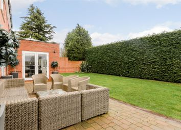 Thumbnail 4 bed property for sale in Sutton Road, Mile Oak, Tamworth
