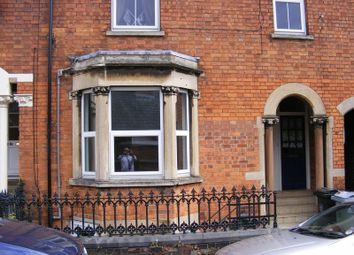 Thumbnail 1 bed flat to rent in Gladstone Terrace, Grantham