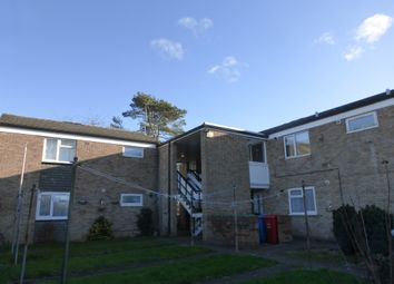 Thumbnail 1 bed flat for sale in Douglas Drive, Stevenage