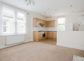 Thumbnail 3 bed flat to rent in Ashleigh Road, London