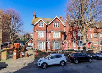 Thumbnail 1 bed flat for sale in 30 Compton Street, Eastbourne