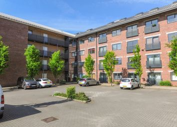 Thumbnail 3 bed flat for sale in Camlough Walk, Chesterfield