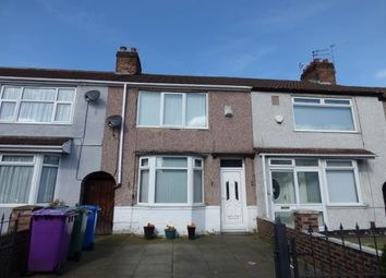 Thumbnail 3 bed property to rent in Haydn Road, Liverpool