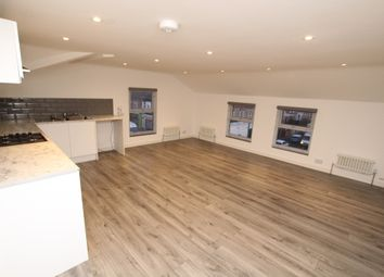 2 bed flat for sale in St. Johns Road, Waterloo, Liverpool L22