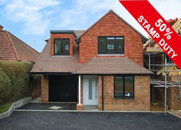 4 bed detached house for sale in Wivelsfield Road, Haywards Heath RH16