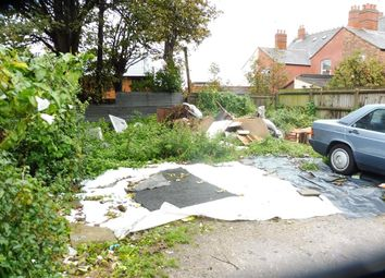 Thumbnail Land for sale in Rookery Road, Handsworth, Birmingham
