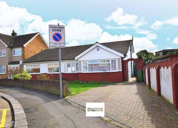 Thumbnail 3 bed bungalow for sale in Alexandra Road, Chadwell Heath