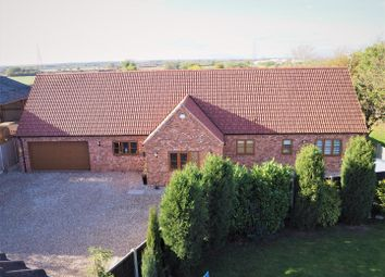 Thumbnail 5 bedroom detached house for sale in Costa Row, Long Bennington, Newark