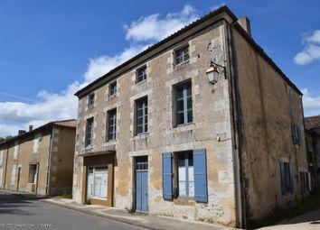 Thumbnail Property for sale in Alloue, Poitou-Charentes, 16490, France
