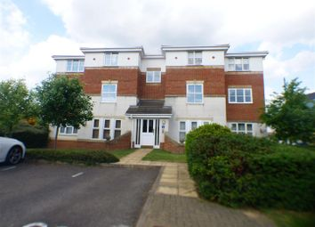 Thumbnail 1 bed flat to rent in Cheldoc Rise, St. Marys Island, Chatham