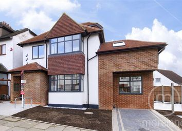 Thumbnail 7 bed detached house for sale in St Georges Road, Temple Fortune