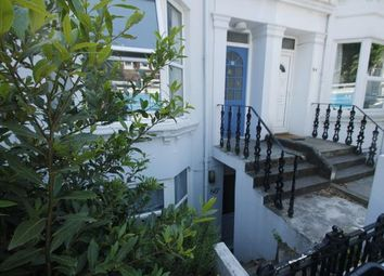 Thumbnail 1 bed flat for sale in Hythe Road, Brighton, East Sussex