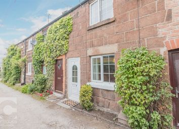 Thumbnail 2 bed terraced house for sale in Newtown, Little Neston, Neston, Cheshire