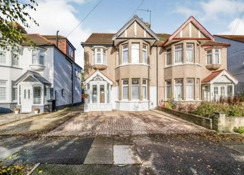 Thumbnail 4 bed semi-detached house for sale in Beechwood Gardens, Ilford