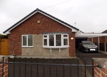 Thumbnail 2 bed detached bungalow for sale in England Crescent, Heanor, Derbyshire