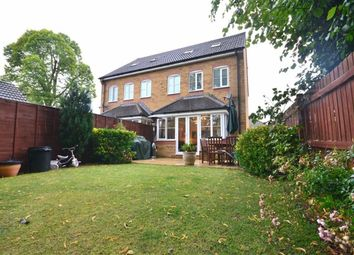 Thumbnail 4 bed semi-detached house for sale in Youngs Orchard, Abbeymead, Gloucester