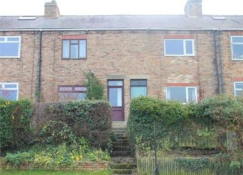 Thumbnail 2 bedroom terraced house for sale in Bearl View, West Mickley