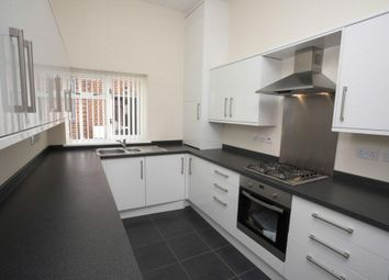 Thumbnail 3 bedroom bungalow to rent in Sangha Close, Glenfield
