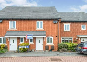 2 bed terraced house for sale in Titchfield Common, Fareham, Hampshire PO14