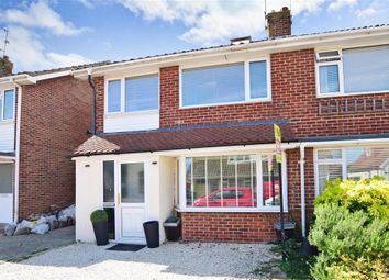 Thumbnail 4 bed semi-detached house for sale in Sherwood Road, Birchington, Kent